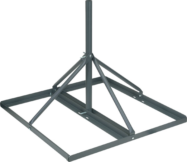 Non Penetrating Roof Mounts Frm Series