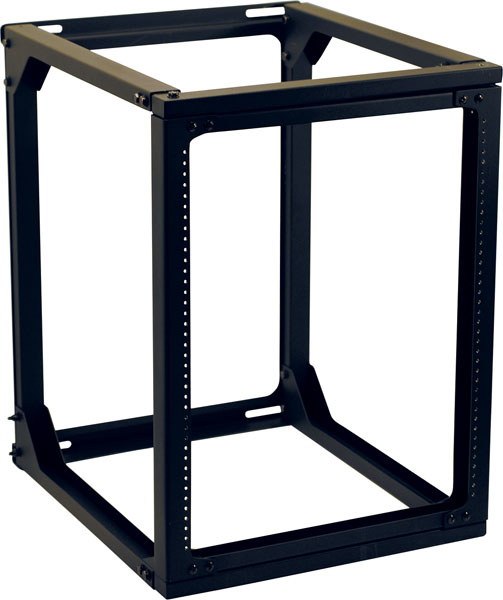 Swing Gate Wall Rack 24 Quot Height Er W24
